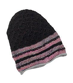Lauren Ralph Lauren® Pointelle Landscape Hat