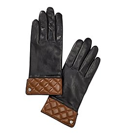 Lauren Ralph Lauren® Quilted Thinsulate Gloves