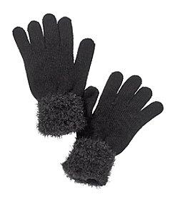 Cejon® Sparkle Knit Gloves