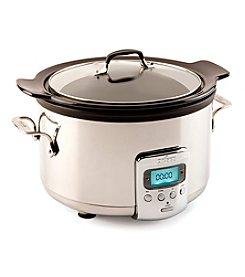 All-Clad® 4-qt. Ceramic Slow Cooker