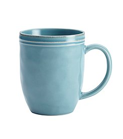 Rachael Ray® Cucina Agave Blue Mug