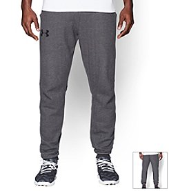Under Armour® Men's Rival Fleece Printed Joggers