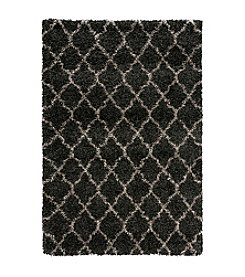Nourison Amore Charcoal Area Rug
