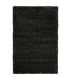Nourison Amore Dark Grey Area Rug