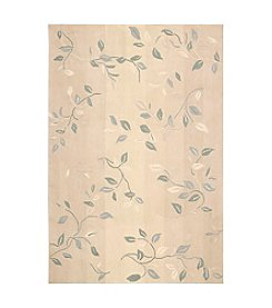 Nourison Contour  Very Cream Area Rug
