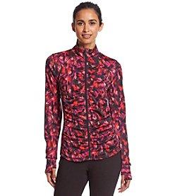 Exertek® Shirred Front Jacket