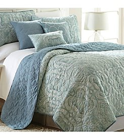 Pacific Coast® Bali 6-pc. Quilt Set