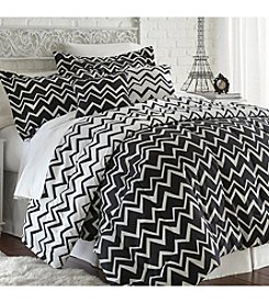 Pacific Coast® Naty Black 5-pc. Comforter Set