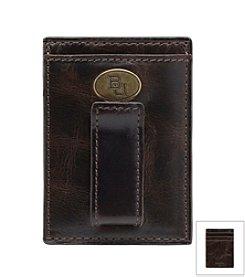 Jack Mason NCAA® Baylor Bears Legacy Multi-card Front Pocket Wallet