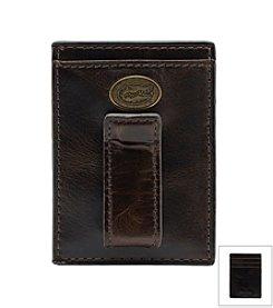 Jack Mason NCAA® Florida Gators Legacy Multi-card Front Pocket Wallet