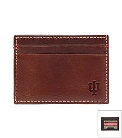 NCAA® Indiana University Hangtime ID Window Card Case