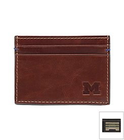 NCAA® University of Michigan Hangtime ID Window Card Case