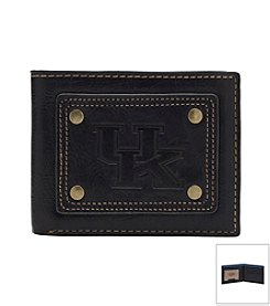 NCAA® University of Kentucky Gridiron Slim Bi-fold Wallet