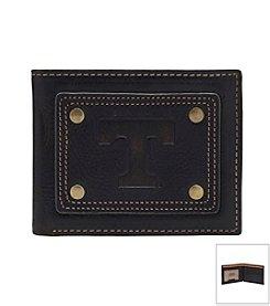 NCAA® University of Tennessee Gridiron Slim Bi-fold Wallet