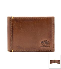 Jack Mason Men's University of Missouri Campus Flip Bi-fold Wallet