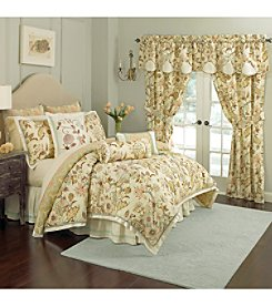 Waverly® Graceful Garden Bedding Collection