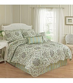 Waverly® Holi Festival Quilt Collection