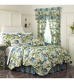 Waverly® Floral Flourish Bedding Collection