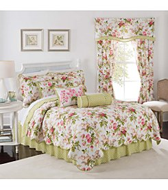 Waverly® Emma's Garden Bedding Collection