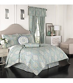 Waverly® Moonlight Medallion Bedding Collection