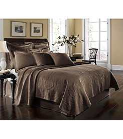 Historic Charleston™ King Charles Matelassé Bedding Collection