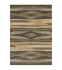 United Weavers Contours Native Chic Rug