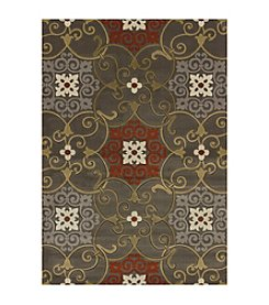 United Weavers Contours Julep Rug