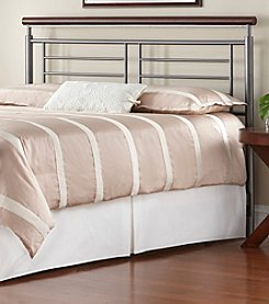 Fashion Bed Group® Fontane Full Metal Headboard