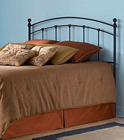 Fashion Bed Group® Sanford Twin Metal Headboard