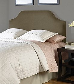 Fashion Bed Group® Bordeaux Twin Upholstered Headboard with Adjustable Height