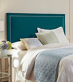Fashion Bed Group® Clermont Twin Upholstered Headboard with Adjustable Height