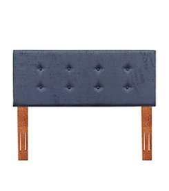 Fashion Bed Group® Baden Full/Queen Upholstered Headboard Panel with Button Tufting