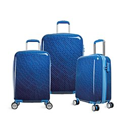Olympia T-Line Gam Hardside Luggage Collection