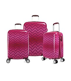 Olympia T-Line Ri Hardside Luggage Collection