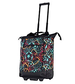 Olympia Fashionista Sports Shopper Tote