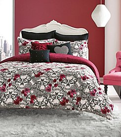 Betsey Johnson® Rock Out Bedding Collection