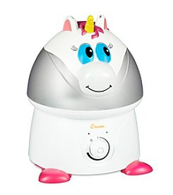 Crane Adorable Ultrasonic Cool Mist Unicorn Humidifier