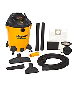 Shop-Vac Hardware 14 Gal. Wet/Dry Vacuum with Built-In Pump