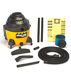 Shop-Vac RS 16 Gallon Wet/Dry Vacuum