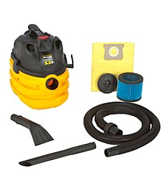 Shop-Vac Portable 5 Gal. Wet/Dry Vacuum