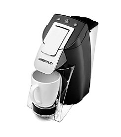 Chefman My Barista Single Serve Coffeemaker