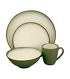Sango Concepts Avocado 16-pc. Dinnerware Set