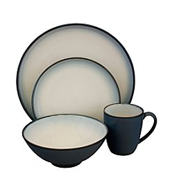 Sango Concepts Eggplant 16-pc. Dinnerware Set