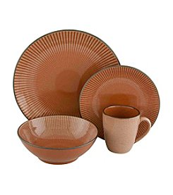 Sango Corona Spice 16-pc. Dinnerware Set