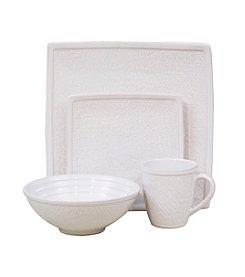 Sango Galaxy White 16-pc. Dinnerware Set