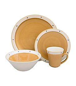 Sango Newport Beige 16-pc. Dinnerware Set
