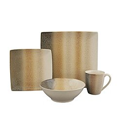 Sango Nouveau Sands 16-pc. Dinnerware Set