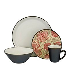 Sango Passion 16-pc. Dinnerware Set
