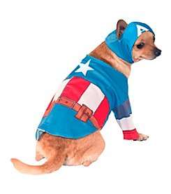 Marvel® Captain America® Pet Costume