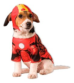 Marvel® Iron Man Pet Costume